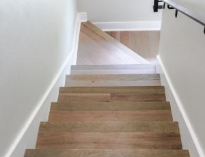 Témoignage d'expert: «Offrez une seconde vie à votre escalier et vivez l'esprit tranquille».